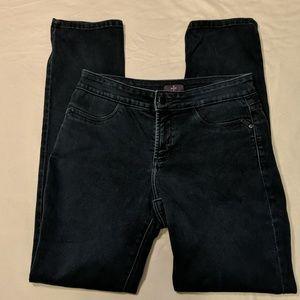 NYDJ Tummy Tuck Skinny Jean Legging Jegging